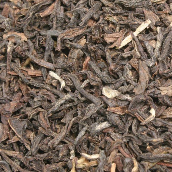 Darjeeling Phuguri Estate India tea