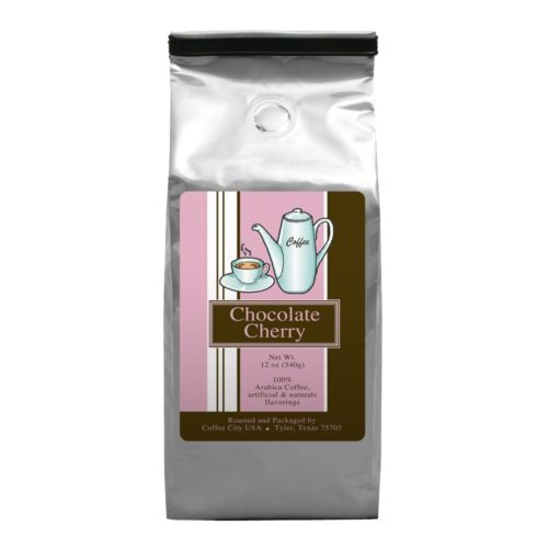 Chocolate Cherry 12-oz Classic bag