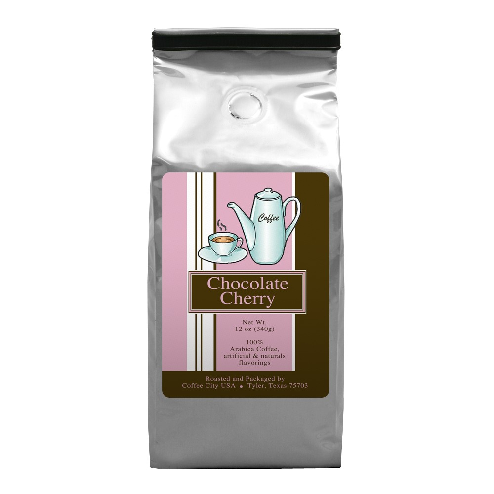 Chocolate Cherry 12-oz Classic bag