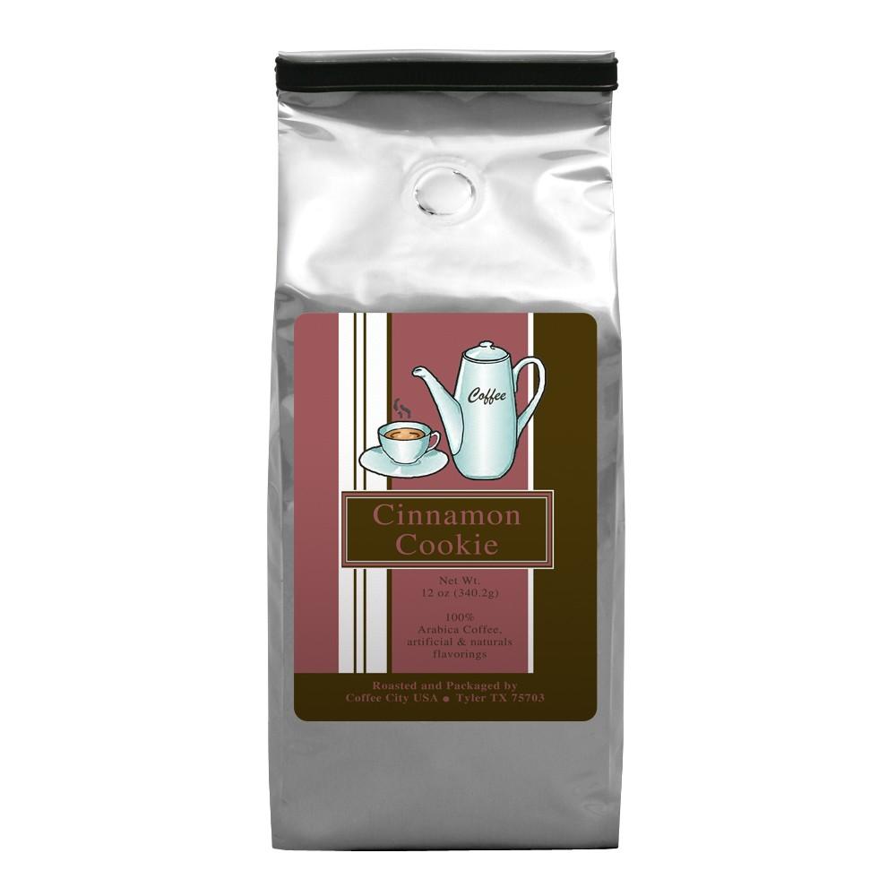 Cinnamon Cookie 12-oz Classic bag