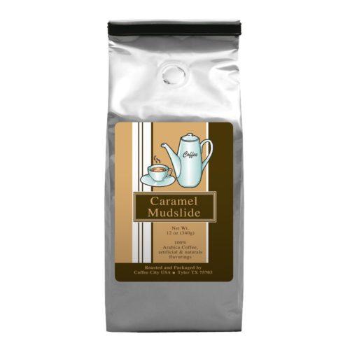 Caramel Mudslide 12-oz Classic bag