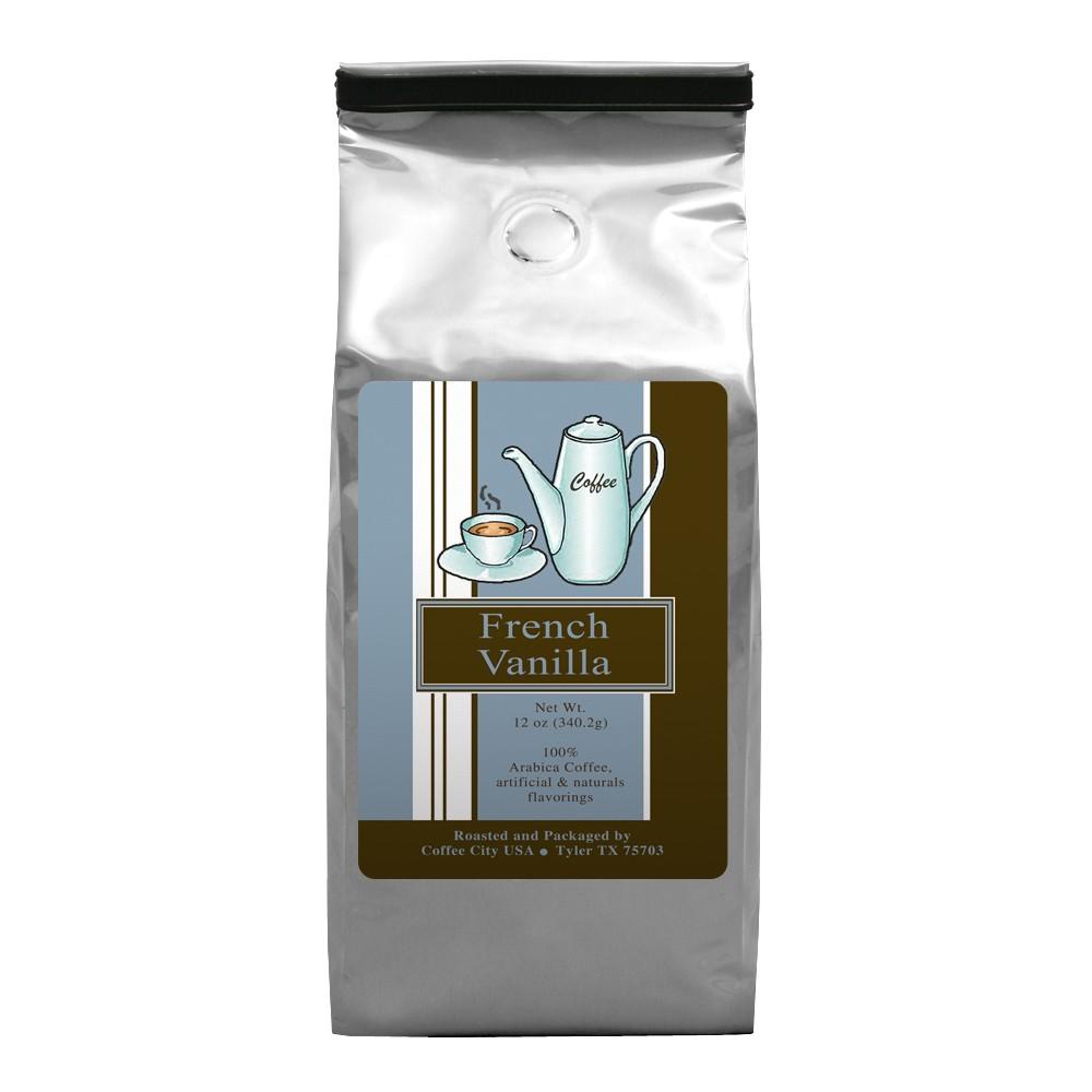 French Vanilla 12-oz Classic bag