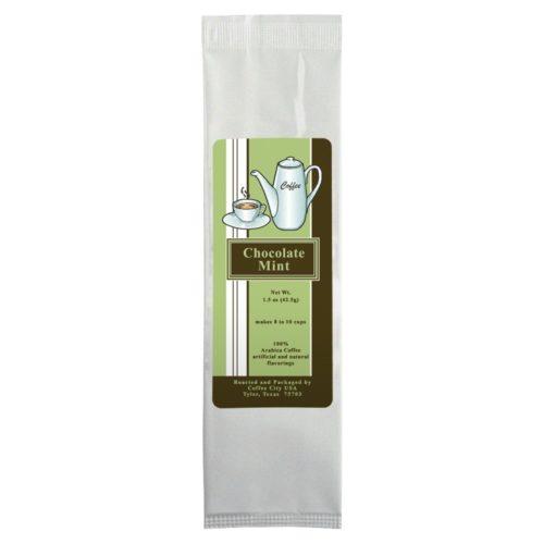 Chocolate Mint 1.5-oz Classic bag