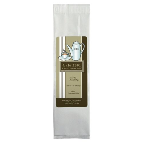 Cafe 2001 1.5-oz Classic bag
