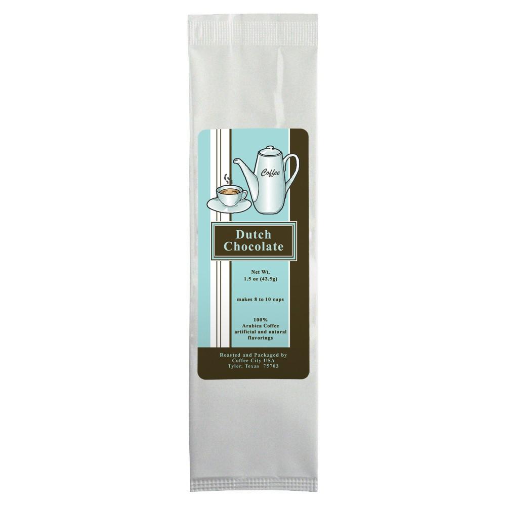 Dutch Chocolate 1.5-oz Classic bag