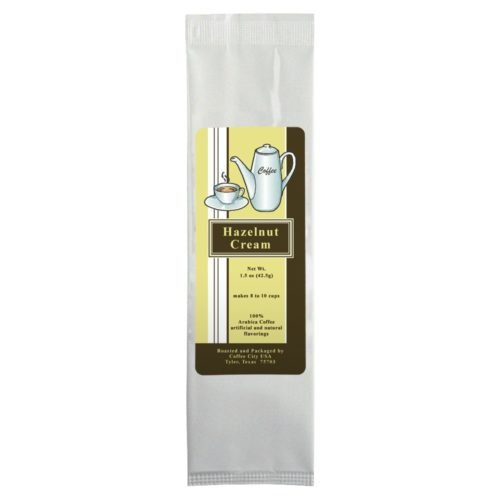 Hazelnut Cream 1.5-oz Classic bag (decaf available)