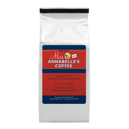 Miss Annabelle's 12-oz bag