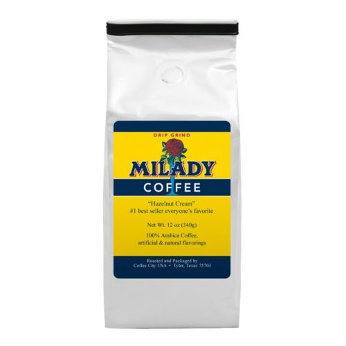 Milady 12-oz bag
