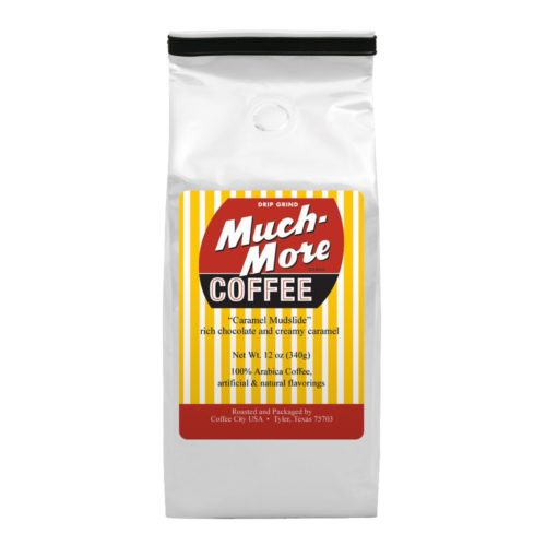 Much More 12-oz bag