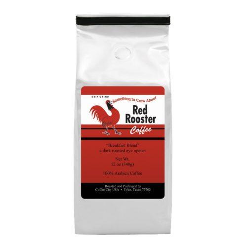 Red Rooster 12-oz bag