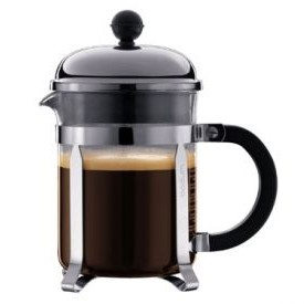 Bodum 4-cup French press