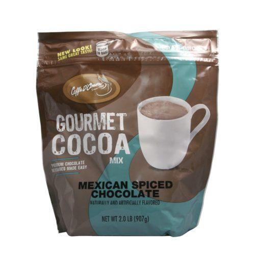 Bulk cocoa mix (2-lb bag)