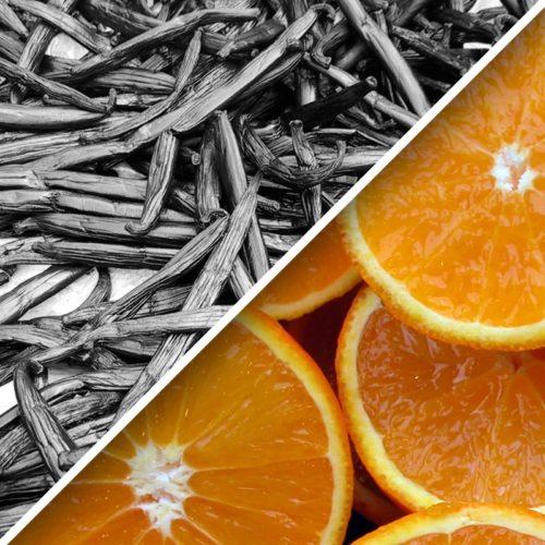 Orange Dream tea