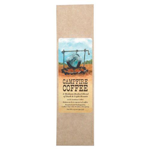 Campfire Coffee 1.5-oz bag