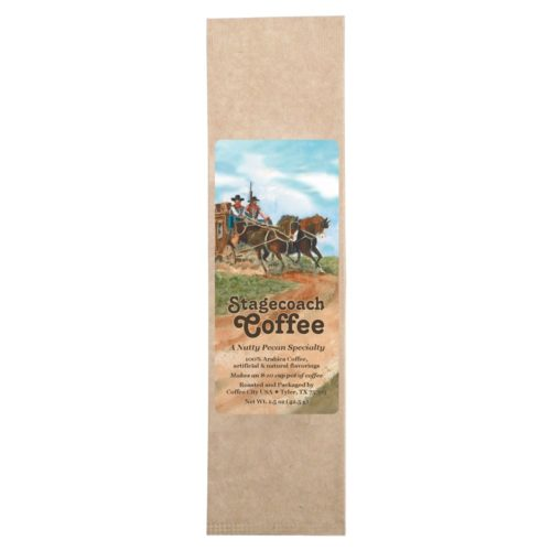 Stagecoach 1.5-oz bag