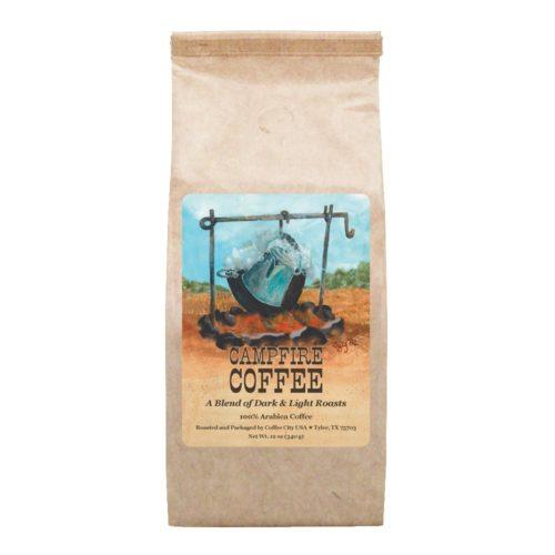 Campfire Coffee 12-oz bag