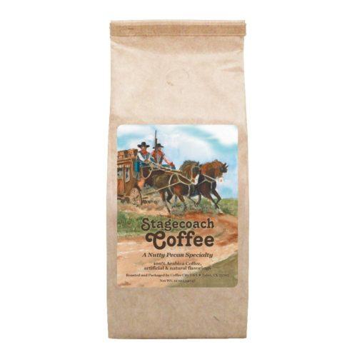 Stagecoach Coffee 12-oz bag
