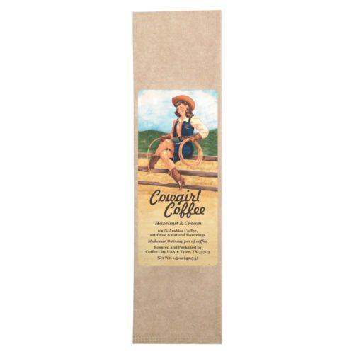 Cowgirl Coffee 1.5-oz bag