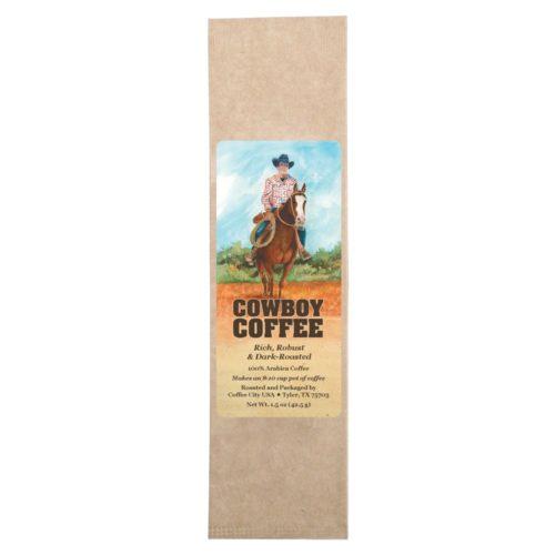 Cowboy Coffee 1.5-oz bag