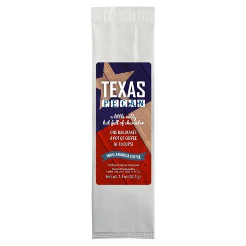 Texas Pecan 1.5-oz bag