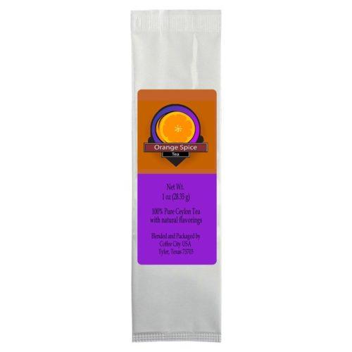 Orange Spice 1-oz bag