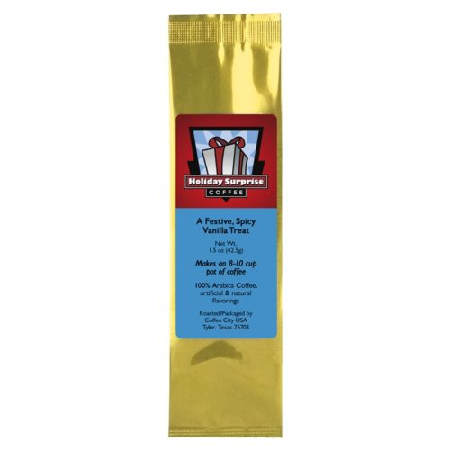 Holiday Surprise 1.5-oz Coffee House bag