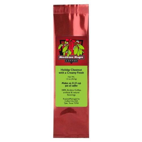 Mistletoe Magic 1.5-oz Coffee House bag