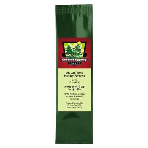 Eggnog 1.5-oz Coffee House bag