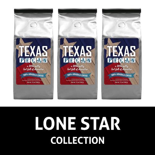 12-oz Lone Star Bags