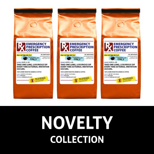 12-oz Novelty Bags