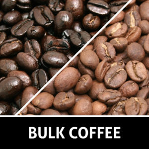 Bulk Coffee by the Pound