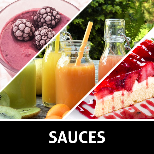 Flavoring Sauces