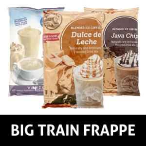 Big Train Frappe