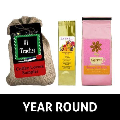 Year Round