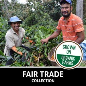 Fair Trade and Organic Coffee