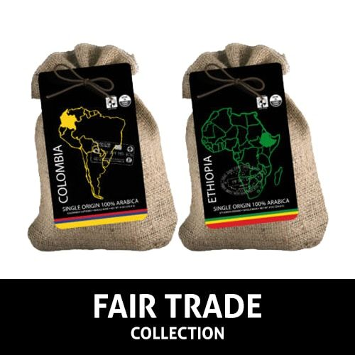 Fair Trade 8-oz Burlaps