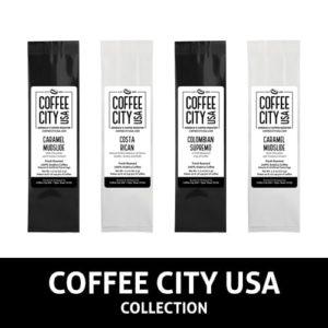 1.5-oz Coffee City USA Bags