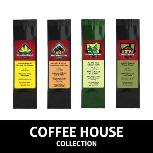 1.5-oz Coffee House Bags
