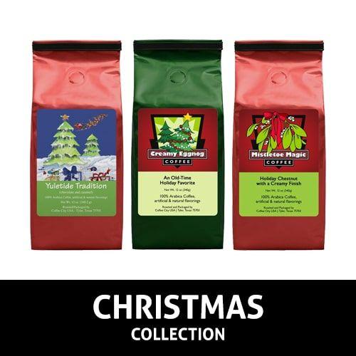 12-oz Christmas/Holiday Bags