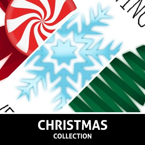 Christmas/Holiday Collections