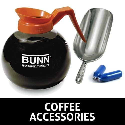 Coffee & Espresso Accessories