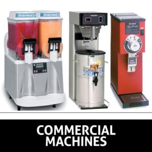 Commercial Machines