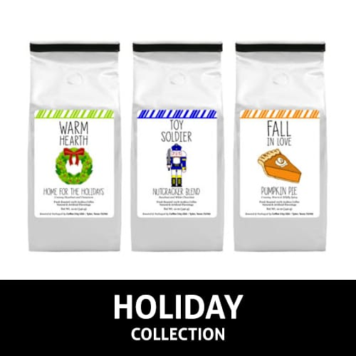 12-oz Holiday Collection