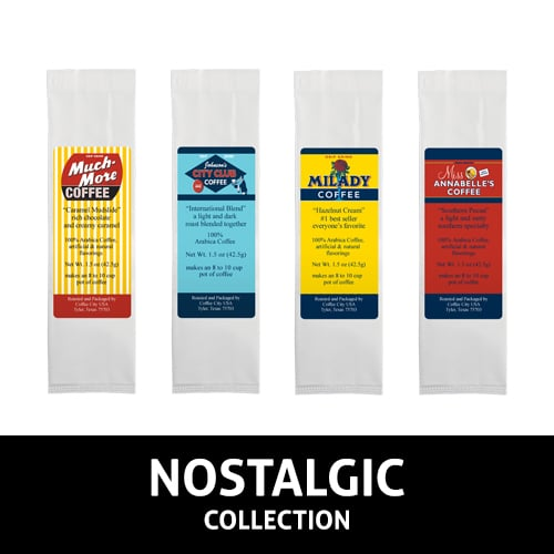 1.5-oz Nostalgic Bags