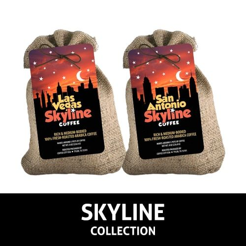Skyline 8-oz Burlaps