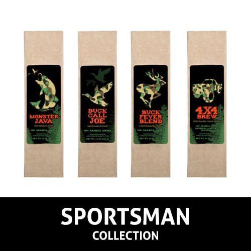 1.5-oz Sportsman Bags