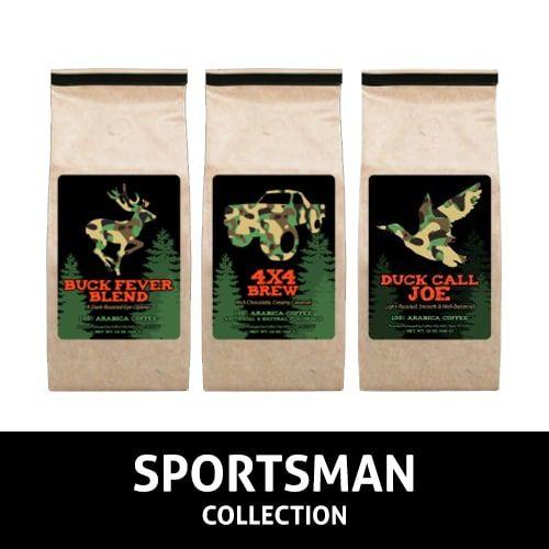 12-oz Sportsman Bags