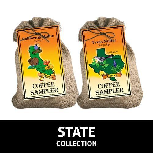 State Burlap Samplers