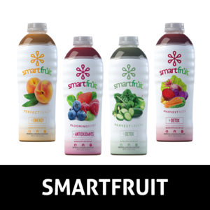 Smartfruit Smoothie Mixes