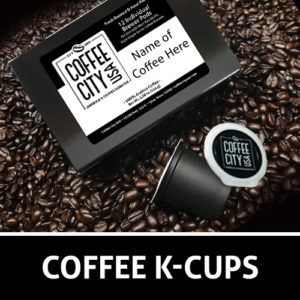 Coffee K-Cups
